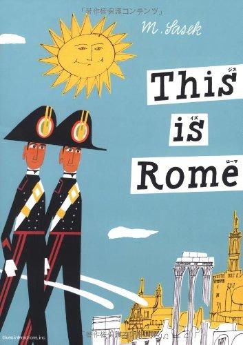 ジス・イズ・ローマの詳細を見る