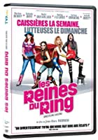 Les Reines Du Ring/ [DVD]