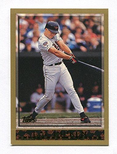 Cal Ripken, Jr. - 1998 Topps #320