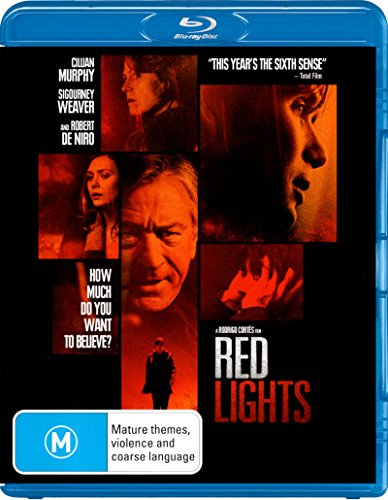 Red Lights [Blu-ray] [Import]