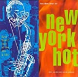 New York Hot: East Coast Jazz of the 50s & 60s : The Album Cover Art