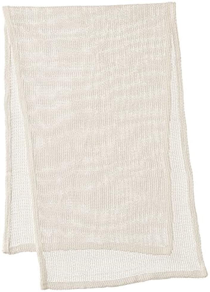 シーンキルス規定イシミズ 『コットン素材のボディタオル』 綿ボディータオル 00762