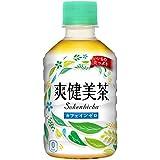 コカ・コーラ 爽健美茶 すっきりブレンド お茶 ペットボトル 280ml×24本