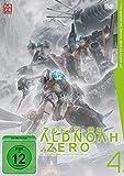 Aldnoah.Zero - DVD 4
