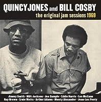 The Original Jam Sessions 1969 by Quincy Jones (2004-07-23)