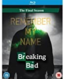 Breaking Bad-The Final Season [Blu-ray] [Import]
