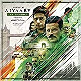 AIYAARY - THE JOURNEY [Hardcover] NILL