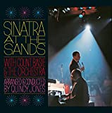 SINATRA AT THE SANDS 画像