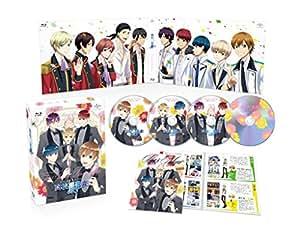 【Amazon.co.jp限定】「スタミュ」Blu-ray BOX(team柊 SDキャラ缶バッジ5個セット付き)