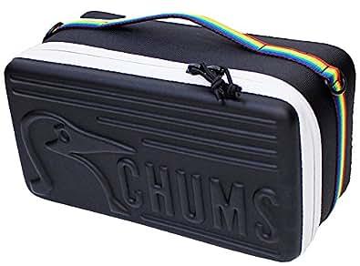 (チャムス) CHUMS ブービーマルチハードケース(M)CH62-1086 (BK:Black)