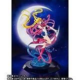 Figuarts Zero chouette セーラームーン Moon Crystal Power, Make Up