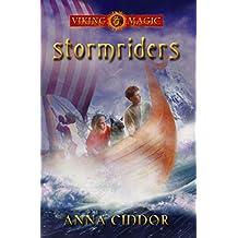 Stormriders: Viking Magic Book 3