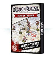 Games Workshop 99220999011 Bowl Blood on the Snow Game