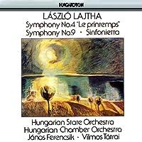 Symphony No. 4 Op. 52 Le