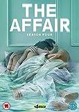 アフェア ~情事の行方~ シーズン4 [DVD-PAL方式 ※日本語無し](輸入版) -The Affair - Season 4-