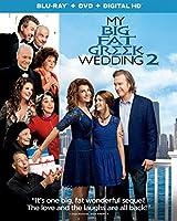 My Big Fat Greek Wedding 2/ [Blu-ray] [Import]