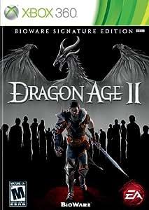 Dragon Age 2 (通常版) (輸入版) - Xbox360