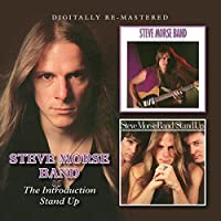 Introduction/Stand Up by STEVE BAND MORSE (2015-05-03)