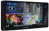 Kenwood(ケンウッド) 7V型モデル(200mmワイド)地上デジタルTVチューナー/Bluetooth®内蔵DVD/USB/SD AVナビゲーションシステム MDV-M807HDW