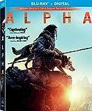 Alpha [Blu-ray ※日本語無し](輸入版)