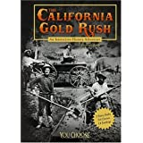 The California Gold Rush: An Interactive History Adventure (You Choose Books)