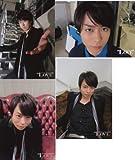 嵐 Love グッズ 超オリジナルフォトセット 櫻井翔(松本撮影)ARASHI LIVE Tour 2013