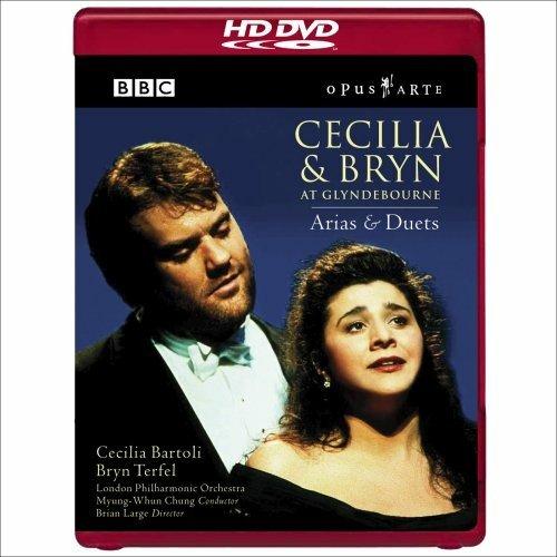 Cecilia & Bryn at Glyndebourne: Arias & Duets [HD DVD] [Import]