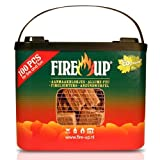 【FIRE-UP】ファイヤーアップ 1バケット(100個入り)