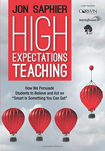 Download High Expectations Teaching: How We Persuade Students to Believe and Act on