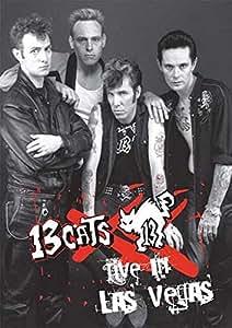 Live in Las Vegas [DVD] [Import]