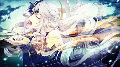 Code:Realize ~白銀の奇跡~ 予約特典(ドラマCD) 付