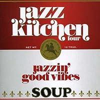 ジャズ・キッチン(4)
