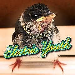 EnGene.「Electric Youth〜電撃的青春〜」のジャケット画像