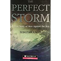 The Perfect Storm (Macmillan Guided Readers)