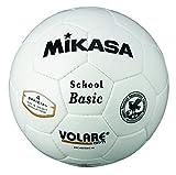 サッカーボール 検定球 4号 SVC402