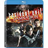 Resident Evil: Damnation [Blu-ray] [Import]