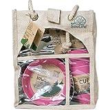 エコソウライフ(EcoSouLife) ピクニックセット (Picnic Set) Pink 14774