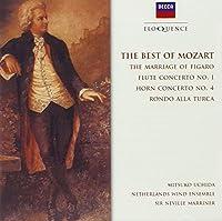 Mozart Masterpieces (1994-02-28)