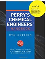 Perry's Chemical Engineers' Handbook 8/E Section 14:Equipment for Distillation Gas Absorption Phase Dispersion and Phase Separation [並行輸入品]
