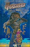 Hercules the Thracian Wars 1 (Hercules (Radical))