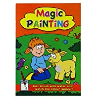 Magic Painting Book - Book 2