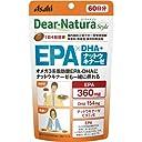ディアナチュラスタイル EPA×DHA ナットウキナーゼ 240粒 (60日分)