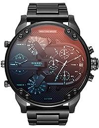 Diesel腕時計Mr。Daddy 2.0Watch ブラック