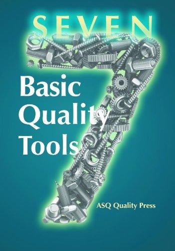 amazon co jp seven basic quality tools english edition 電子書籍