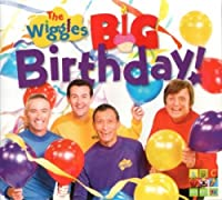 WIGGLES, THE: BIG BIRTHDAY ALBUM