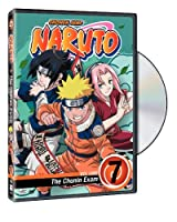 Naruto 7: The Chunin Exam [DVD] [Import]