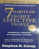 7 Habits of Highly Effectivetr