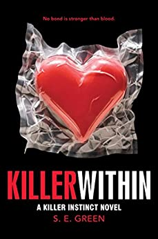 Killer Within by [Green, S.E.]