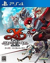 イースIX -Monstrum NOX- 【初回限定特典】『イースIX オリジナルサウンドトラックミニ CODE:RED』付