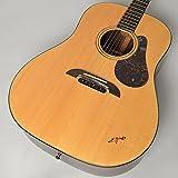 K.Yairi SJ-1D NT アコースティックギター フォークギター エンジェルシリーズ 島村楽器限定 (Kヤイリ SJ1D)